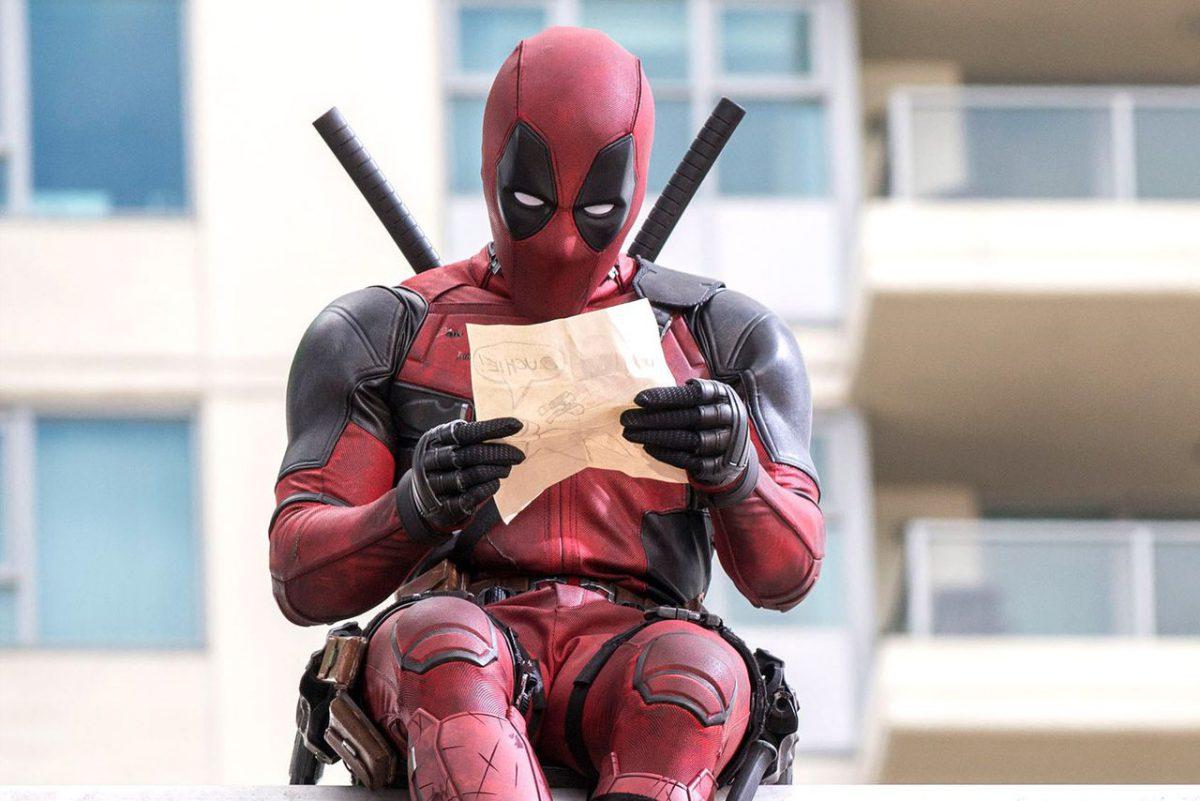 Deadpool: ไม่มีกฎไม่มีผลกระทบมีเรื่องตลกมากมาย ซูเปอร์ฮีโร่ระดับ R ของ Marvel